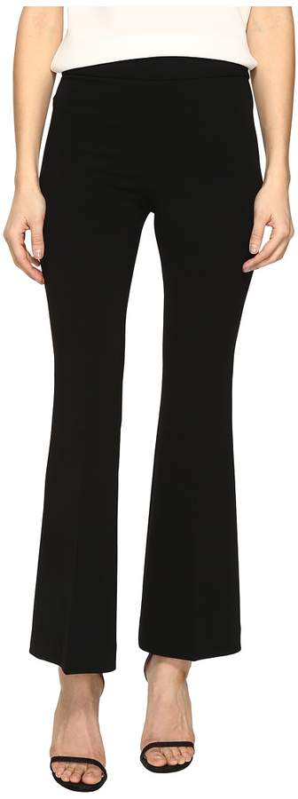 Moschino Wide Ankle Pants Women's Casual Pants