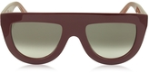 Celine ANDREA CL 41398/S Acetate Frame Women's Sunglasses