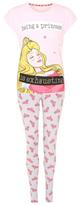 Disney George Princess Aurora Pyjama Set