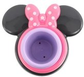 Disney Sassy Minnie Scoop and Smile Stacking Cups Bath Toy (Discontinued by Manufacturer) by