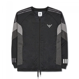 adidas originals - White mountaineering challenger track jacket