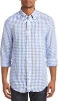 Vineyard Vines Murray Linen Classic Fit Woven Shirt
