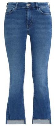 MiH Jeans Denim trousers