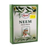 Ayur Neem Face Pack (Mask)