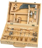Moulin Roty Toolbox (tools)