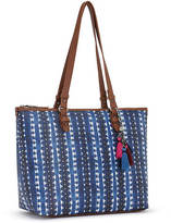 The Sak Hasley East West Tote