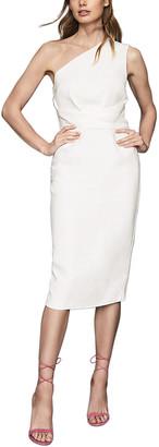 Reiss Laurent Midi Dress
