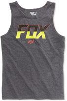 Fox Men's Katch Logo-Print Cotton Tank