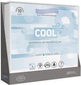 Protect A Bed PROTECT-A-BED Protect-A-Bed Therm-A-Sleep Waterproof Mattress Protector