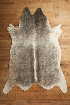 Anthropologie Rustic Living Rug By in Grey Size 3 X 5