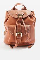 Bruno super mini backpack