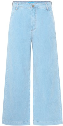 MiH Jeans Lake corduroy trousers