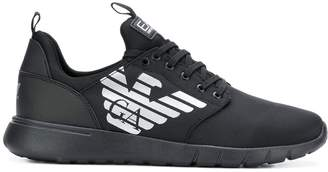 Emporio Armani Ea7 running sneakers