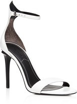 KENDALL and KYLIE Elin Ankle Strap High Heel Sandals - 100% Exclusive