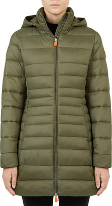 Save The Duck Giga Hooded Coat