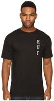 HUF X EMB Negatives T-Shirt
