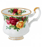 Royal Albert Old Country Roses After-Dinner Cup