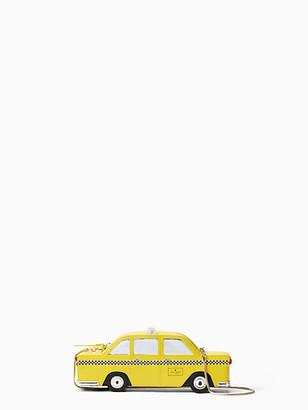 Kate Spade Nouveau York Taxi Clutch