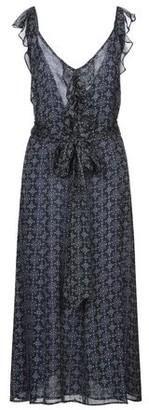 Michel Klein MIMI LIBERTE by 3/4 length dress