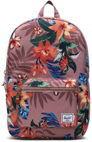Herschel Settlement Summer Floral Mid Volume Backpack
