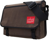Manhattan Portage Waxed Canvas Europa