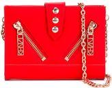 Kenzo 'Kalifornia' chain wallet - women - Calf Leather - One Size