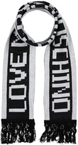 Love Moschino Oblong scarves - Item 46528787