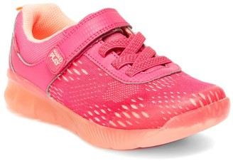 Stride Rite Made2Play Lighted Neo Sneaker - Wide Width Available (Baby & Toddler)