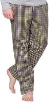 Godsen Men's Lounge Pants Sleepwear Pajama Bottoms Jogging Trousers (XL, )