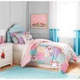 Better Homes and Gardens Kids Comforter Set (Full/Queen Size, BOHO Patchwork)