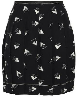 Marc Jacobs Mini skirt