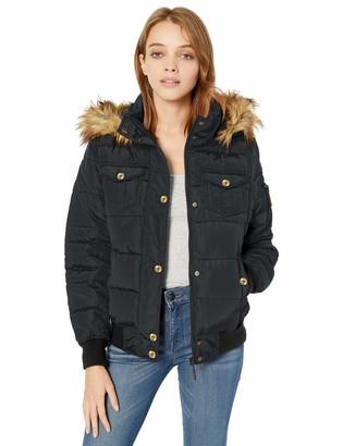 Rocawear Women's Plus Size Outerwear Jacket
