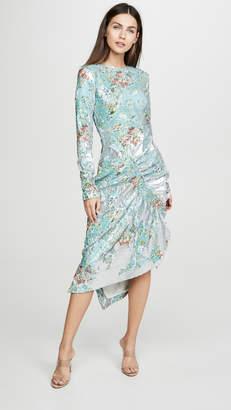 Preen by Thornton Bregazzi Daisy Sequin Dress