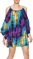 Veronica M Tie Dye Dress