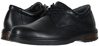 SAS Aden (Black) Men's Lace up casual Shoes