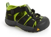 Keen Toddler 'Newport H2' Water Friendly Sandal