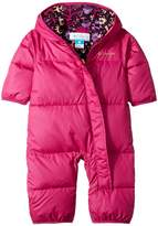 Columbia Kids - Snuggly Bunnytm Bunting Kid's Jumpsuit & Rompers One Piece