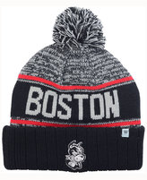 Top of the World Boston Terriers Acid Rain Pom Knit Hat