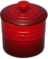 Le Creuset Storage Jar Cerise