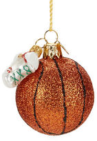 Lord & Taylor Basketball and Sneaker Ornament