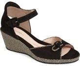 BeautiFeel 'Juliana' Ankle Strap Sandal (Women)