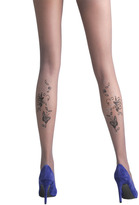 Via Spiga Floret Tights #V7147
