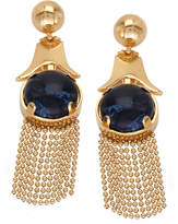 Lele Sadoughi Gazebo Chandelier Earrings