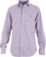 Ralph Lauren Slim Fit Cotton Shirt
