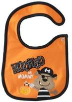 Carter's JUST ONE YOU Made by ? Newborn Hooked on Mommy Bib - Orange by