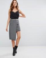 Vero Moda Asymmetric Pencil Skirt