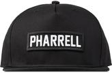 Les (Art)ists Black Pharrell Patch Cap