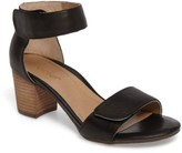 Vionic Women's Solana With Orthaheel Technology Sandal