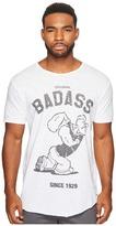 Kinetix Popeye T-Shirt Men's Clothing