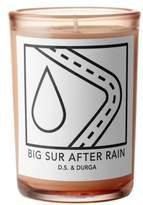 D.S. & Durga Big Sur After Rain Candle/7 oz.